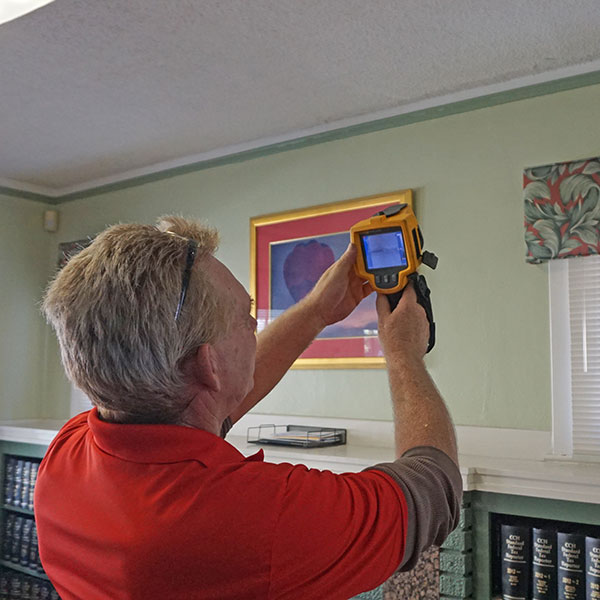Home Inspection in Clermont FL