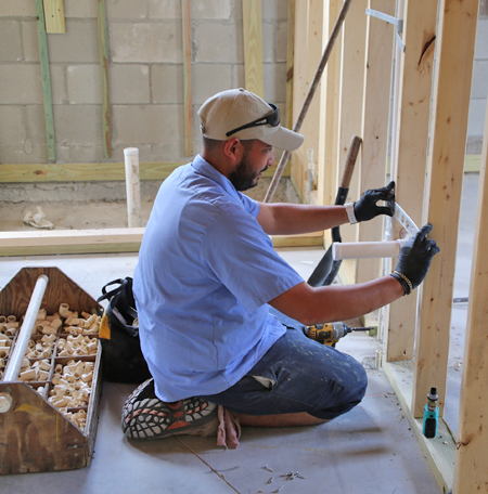 home repair and remodeling